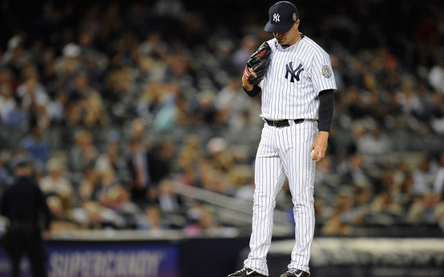 New York Yankees miss playoffs for second time in 19 years