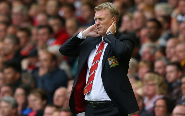 Manchester United manager David Moyes ignored Sir Alex Ferguson's advice