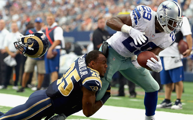 NFL news: Cowboys RB DeMarco Murray will leave Dallas to win Super Bowl