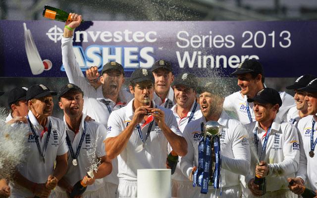 England set to name Ashes squad for Australian tour