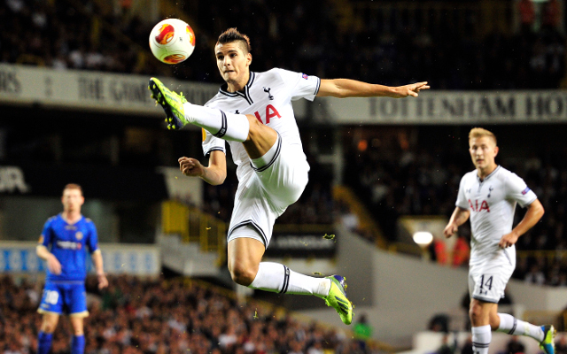 Tottenham predicted XI for Europa League opener: Two debuts, Kane rested & chance for Carroll