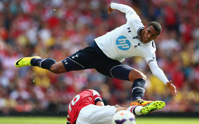 Done deal: Tottenham FLOP joins London RIVALS in first part of potential DOUBLE DEAL