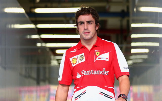 Report: Fernando Alonso McLaren deal will be 'biggest in F1 history'