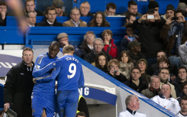 'Goals will come for the strikers,' says Chelsea's Frank Lampard