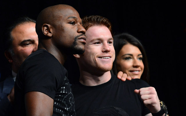 Private: Floyd Mayweather v Saul Alvarez: Fight preview and prediction