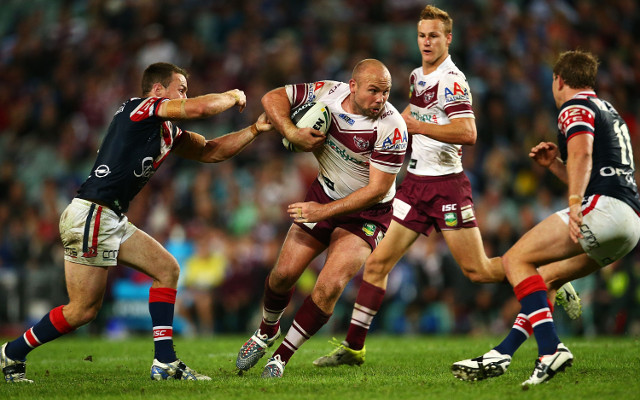 Sydney Roosters hold on for victory in NRL finals thriller