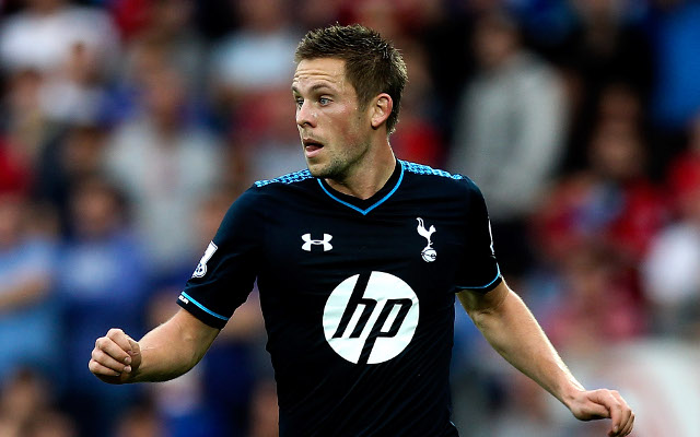 Crystal Palace have offer accepted after surprise transfer move for Tottenham midfielder