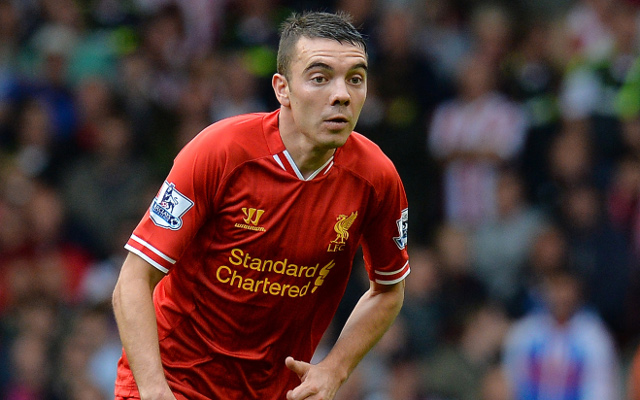 (Video) Watch Iago Aspas' first Liverpool goal here