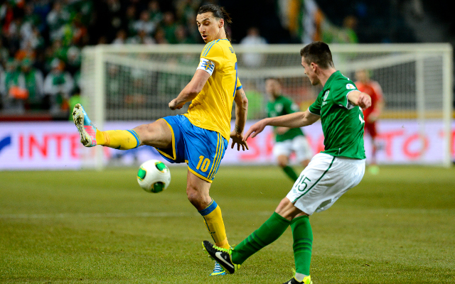 Private: Republic of Ireland v Sweden: Group C World Cup qualifying preview and live streaming