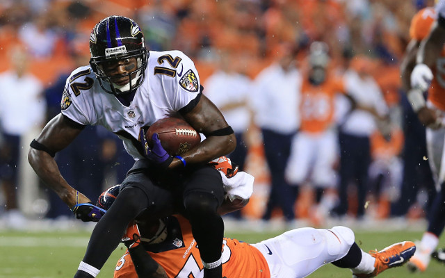 Baltimore Ravens hit back at claims made by Ray Lewis