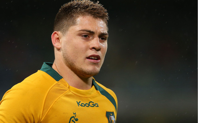 James O'Connor targets Wallabies comeback despite being unsure on future