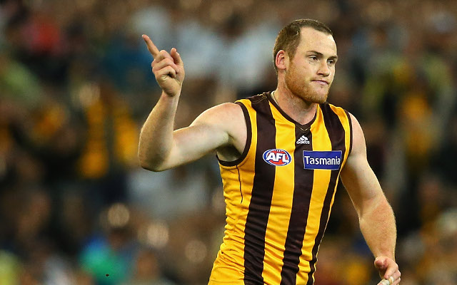 Hawthorn Hawks v. Geelong Cats: watch AFL live streaming – game preview