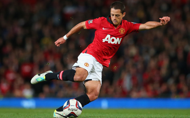 Striker 'needs to leave' Manchester United says angry international coach