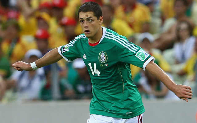 Mexico vs Netherlands – Who will start for El Tri?