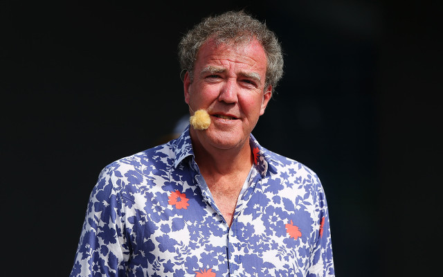 Chelsea fan Top Gear presenter Jeremy Clarkson suspended for punching producer