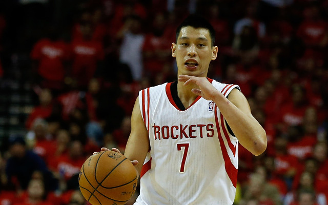 Jeremy Lin tips Houston Rockets to contend this NBA season
