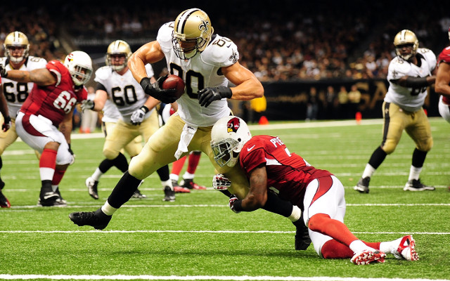 New Orleans Saints continue their perfect start to NFL season
