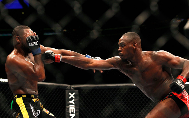 Jon Jones: Twitter reacts as UFC star is stipped of title belt and suspended indefinitely