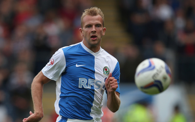 Private: Blackburn Rovers v Burnley: Championship live streaming & full match preview