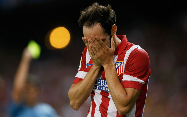 Atletico Madrid ace and Spain international admits rejecting Arsenal move this summer