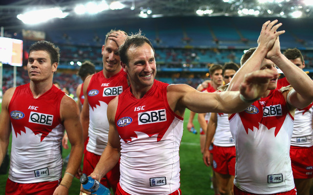 (Video) Sydney Swans down Carlton to stay alive in AFL finals