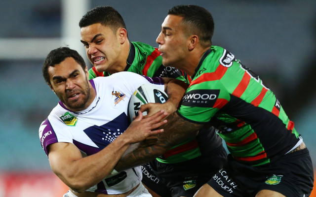South Sydney Rabbtiohs move one step closer to NRL grand final
