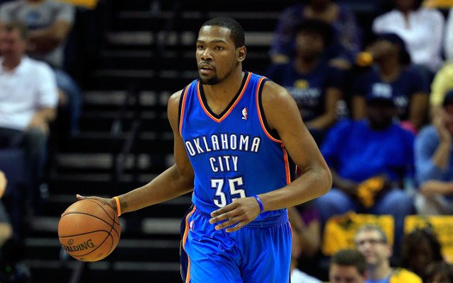 (Video) NBA Highlights: Kevin Durant scores 27 points in comeback from injury