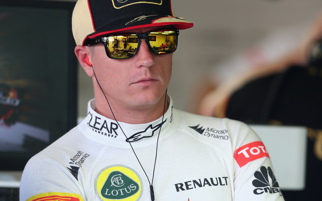 Kimi Raikkonen to join Ferrari next Formula One season