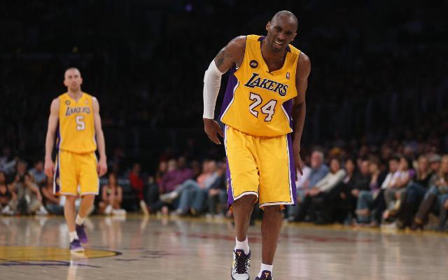Report: Kobe Bryant could miss Lakers pre-season schedule