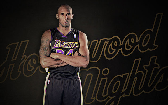 Los Angeles Lakers unveil their Hollywood Nights jerseys