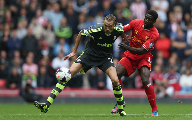 Team news: Liverpool start four centre-backs v Southampton