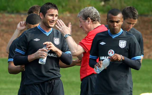 Chelsea: International round-up: Lampard set for 100th cap, while Brazilian trio eye Portugal scalp