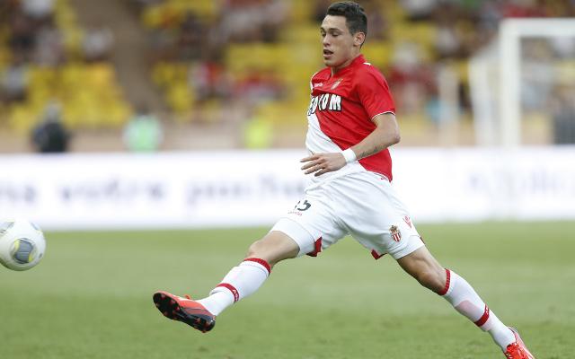 Lucas Ocampos Monaco
