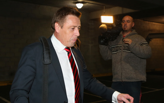 Former Essendon coach Mark Thompson says Bombers supplement program was unethical