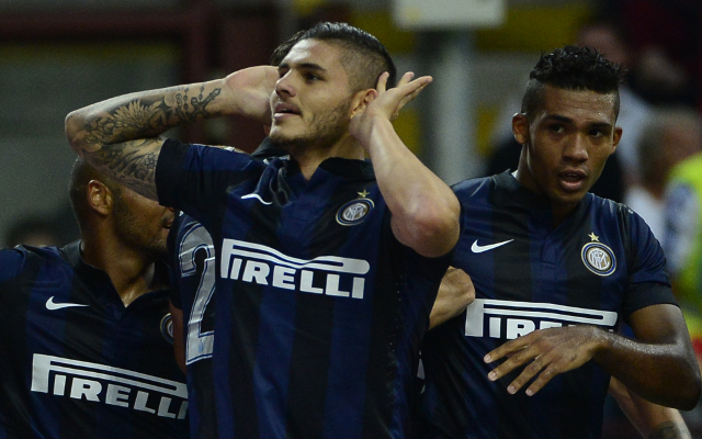 Paper Talk: Inter Milan conquer Florence but controversy as Fiorentina protest