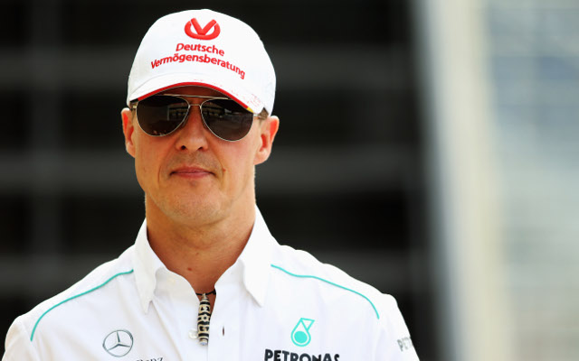 Michael Schumacher latest news: Doctor claims mistreatment has worsened the F1 star's condition