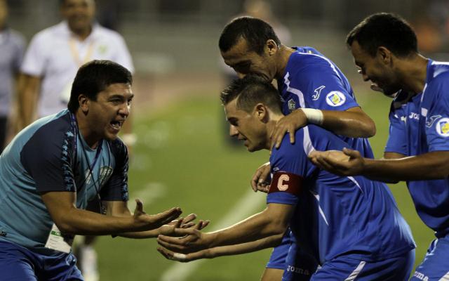 Kasimov to resign as Uzbekistan coach after horrendous run of luck