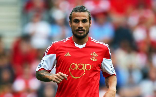 Pablo Osvaldo Southampton