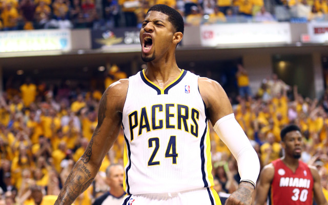 NBA news: Paul George to return to Indiana Pacers against Miami Heat on Sunday