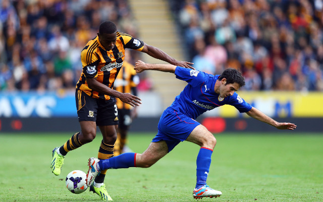 Honours even as Hull and Cardiff share a draw