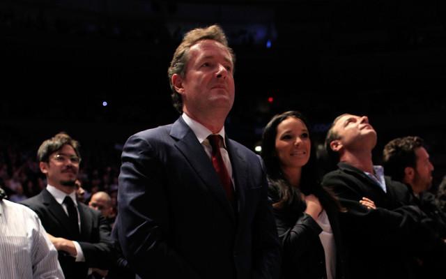 Piers Morgan tips outgoing Jurgen Klopp as next Arsenal boss