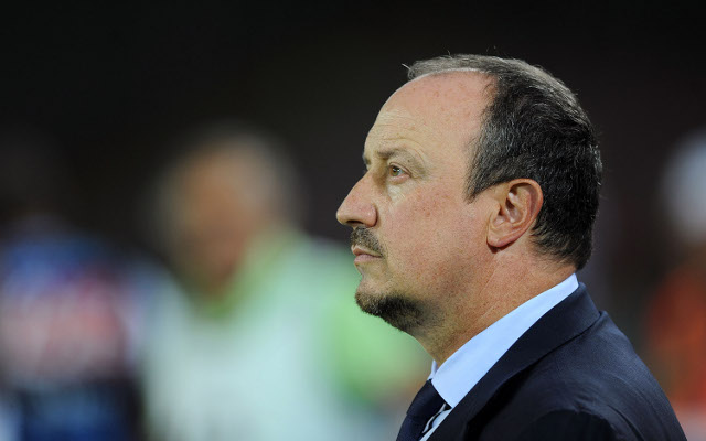 Napoli Transfer News Analysis: Rafa Benitez looking to strengthen squad in January