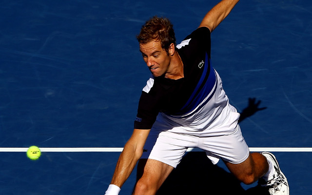 (Video) Richard Gasquet hoping history will repeat itself in US Open semi