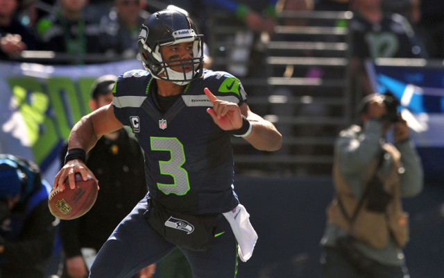 Top 5 candidates for NFL MVP: Russell Wilson making his case