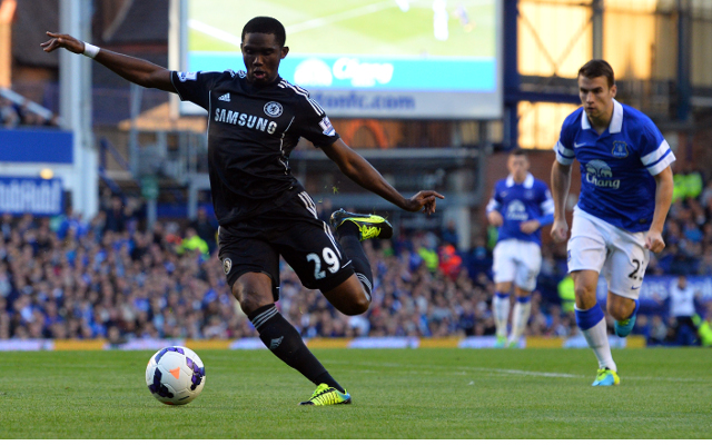 Chelsea's Mikel backs star man Eto'o to recover after debut woe