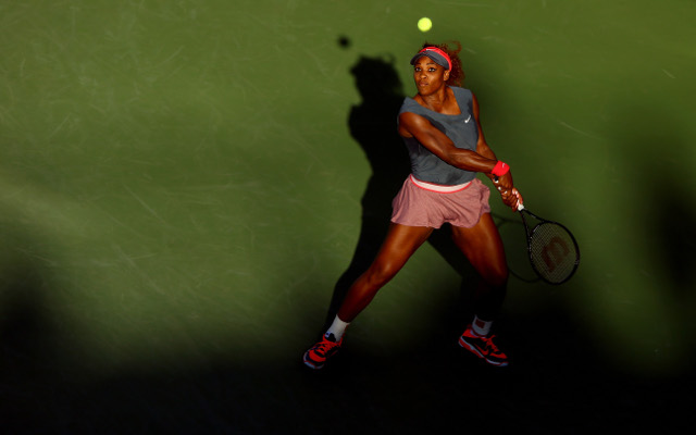 Serena Williams out to prove there is life after 30 on WTA tour