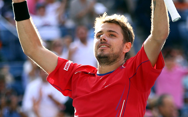 Australian Open 2015: Defending champion Stanislas Wawrinka crushes Marsel Ilhan in first round clash