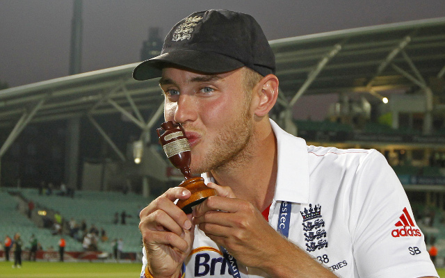 Stuart Broad says Australia could have lost Ashes 5-0
