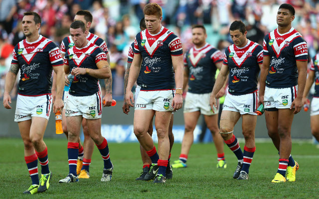 Sydney Roosters v Melbourne Storm: live streaming and preview