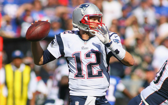 NFL Week 5: Cincinnati Bengals vs. New England Patriots, Brady needs to wake up